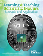 Learning and Teaching Scientific Inquiry: Research and Applications (e-book) e-book