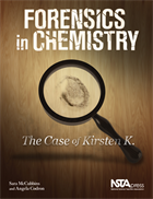 Forensics in Chemistry: The Case of Kirsten K. (e-book) e-book
