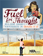 Fuel for Thought: Building Energy Awareness in Grades 9-12 (e-book) e-book
