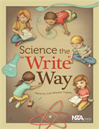 "Science the ""Write"" Way (e-book) e-book"