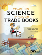 Teaching Science Through Trade Books NSTA Press Book
