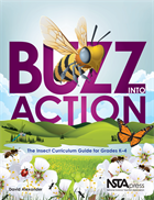 Buzz Into Action: The Insect Curriculum Guide for Grades K–4 (e-book) e-book