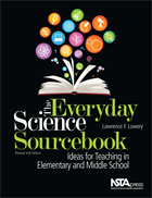 The Everyday Science Sourcebook, Revised 2nd Edition: Ideas for Teaching in Elementary and Middle School (e-book) e-book