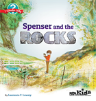 Spenser and the Rocks: I Wonder Why