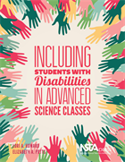 Including Students With Disabilities in Advanced Science Classes NSTA Press Book