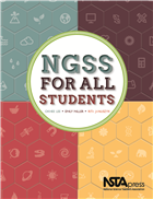 NGSS For All Students (e-book) e-book
