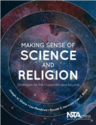 The Need for History and Evolution as a Science-Religion Case Study Book Chapter