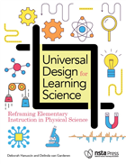 Universal Design for Learning Science: Reframing Elementary Instruction in Physical Science