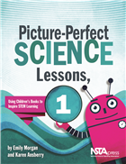 Picture-Perfect Science Lessons,  First Grade