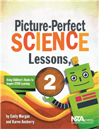 Picture-Perfect Science Lessons, Second Grade