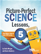 Picture-Perfect Science Lessons, Fifth Grade (e-book) e-book