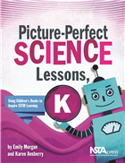Picture-Perfect Science Lessons, Kindergarten
