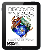 Discover the NGSS Enhanced E-book