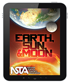 Earth, Sun, and Moon Enhanced E-book
