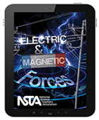 Electric and Magnetic Forces Interactive E-book