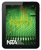 Energy Enhanced E-book