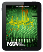 Energy (Student Edition) Interactive E-book Student Edition