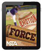 Force and Motion Interactive E-book