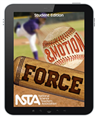 Force and Motion (Student Edition) Interactive E-book Student Edition