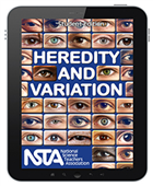 Heredity and Variation (Student Edition) Interactive E-book Student Edition