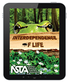 Interdependence of Life Enhanced E-book