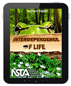 Interdependence of Life (Student Edition) Interactive E-book Student Edition