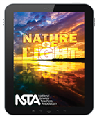 Nature of Light Enhanced E-book