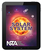 Solar System Enhanced E-book