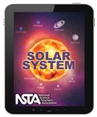 Solar System Interactive E-book
