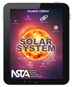 Solar System (Student Edition) Interactive E-book Student Edition