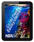 Coral Reef Ecosystems Interactive E-book