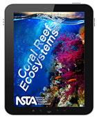Coral Reef Ecosystems (Student Edition) Interactive E-book Student Edition