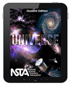 Universe (Student Edition) Interactive E-book Student Edition