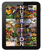 Nutrition Enhanced E-book