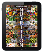 Nutrition (Student Edition) Interactive E-book Student Edition
