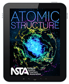 Atomic Structure Enhanced E-book