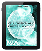 Cell Division and Differentiation (Student Edition) Interactive E-book Student Edition