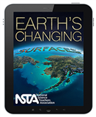 Earth's Changing Surfaces Enhanced E-book