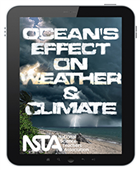 Ocean's Effect on Weather and Climate Enhanced E-book