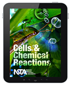 Cells and Chemical Reactions Interactive E-book