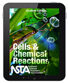 Cells and Chemical Reactions (Student Edition) Interactive E-book Student Edition