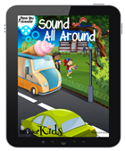 Sound All Around eBooks+ Kids