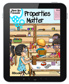 Properties Matter eBooks+ Kids