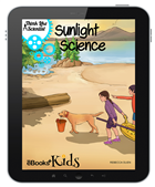Sunlight Science Interactive E-book Kids