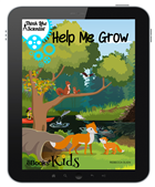 Help Me Grow Interactive E-book Kids