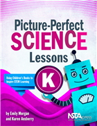 Picture-Perfect Science Lessons Grade K - Assembled Book Collection
