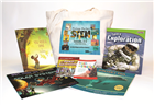 Picture-Perfect STEM, 3-5  Assembled Book Collection NSTA Press Book