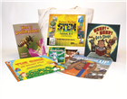Picture-Perfect STEM, K-2  Assembled Book Collection