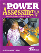 The Power of Assessing: Guiding Powerful Practices