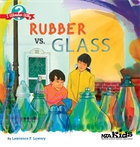Rubber vs. Glass: I Wonder Why (e-book) e-book